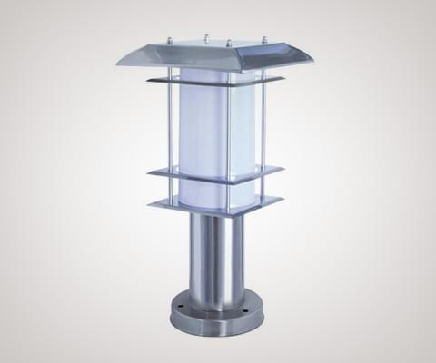Stainless Steel Outdoor Light Series